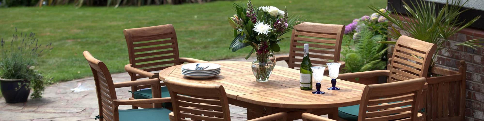 Arredo giardino - Vendita online prodotti arredo giardino