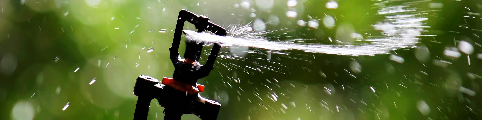 Impianti di irrigazione - Vendita online prodotti per l'irrigazione