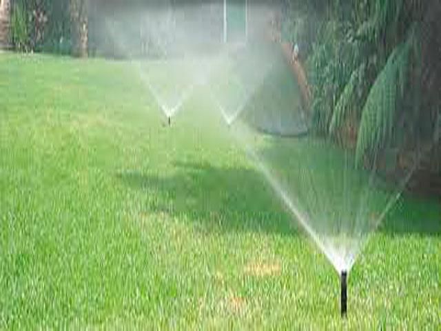 vendita online irrigazione