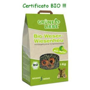 fieno-morbido-verde-prestige-bio-mela-coniglietti-roditori-cavie