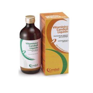 vitaminico-candioli-liquido-200