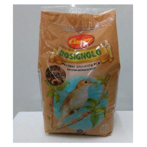 rosignolo-canary-pastoncino-pate-frutta-frugivori