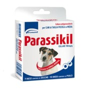parassikil-collare-antiparassitario-pulci-zecche-cani-piccola-media
